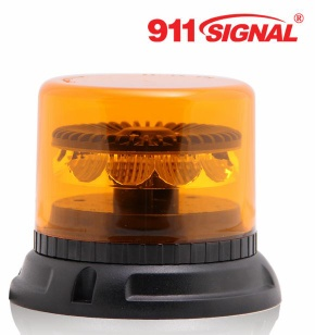 Low Profile Beacon  LED Flashing Beacons - C24-E