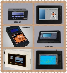 Wireless Temperature Displays for AT-II System - AT-II-X12/X100/X256