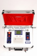low resistance tester - APHL
