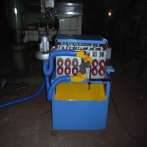 Green Toothpick Making Machine For Brazil