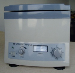 80-2B Low Speed Centrifuge - 80-2B
