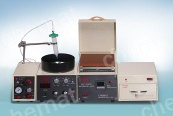Chemat entry level laboratory spin coater - KW-4A