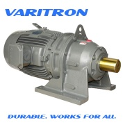 Cyclo Drive Speed Reducers - cyclo