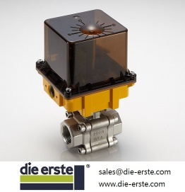 Electric Actuators - Electric Actuators