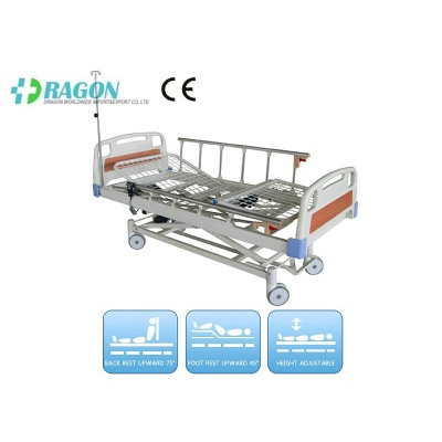 DW-BD119 Hospital bed Electric bed with 3 functions