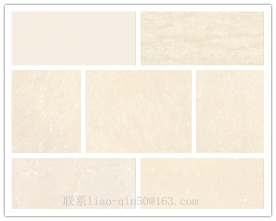Soluble salt stone series - 1
