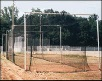 Cage Net,Netting Cage,Baseball Cage Net - GW02