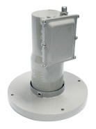 C Band Dual Polarity Single Output LNBF (GS-C18) - LNB-GS-C18