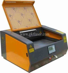 Mini laser engraving machine - KT530D