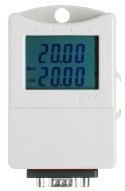 S5021 - Dual Channel Voltage Data Logger - S5021