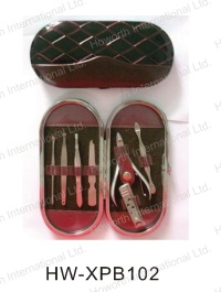 Manicure set & Makeup tool & personal care - HW