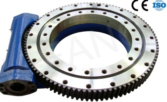 Slewing bearing for industry machinery - S17-102-R