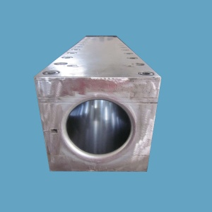 frp pultrusion mould - 001