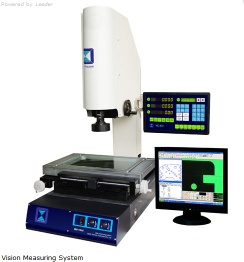 Vision Measuring Machine - EV Series
