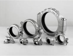 Stainless Steel Clamps - 001