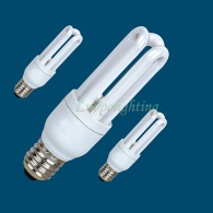 3u energy saving lamp - 3u CFL