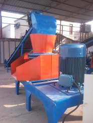 Biomass briquette press - www.masiq.com