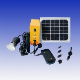 Solar mini home light - MTO-SL-202