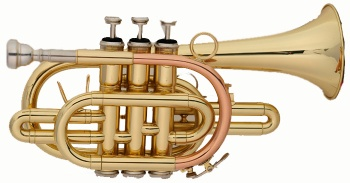 Bb/ Children trumpet - ASPPT-058
