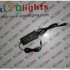 LED Transformer 110-220V AC to 24V DC - yk-ps-24