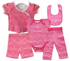 Baby layette - 8