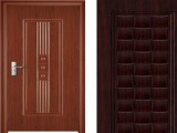 Wood Plastic Door,WPC - CA001