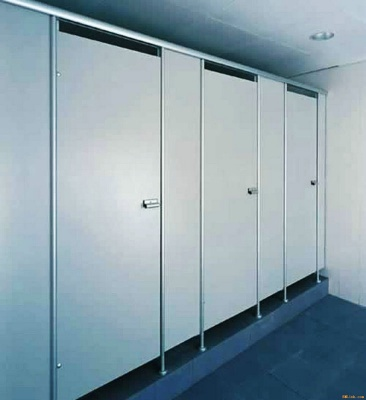 Fumeihua hpl toilet cubicle partition - FMH02