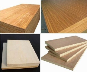 Competitive Okoume Plywood - TY1