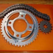 motorcycle sprockets - motorcycle sprockets