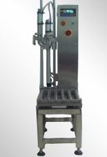 Semi Automatic Filling Machine - 4