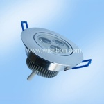 3x1W LED Down light - WB-D2025