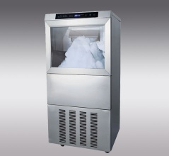 Snow ice maker - Ice making machine