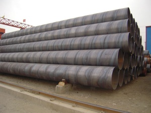Piling pipes ASTM A252 - Piling