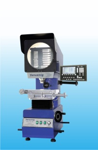 profile projector high precision optical instrument - CM-300-C