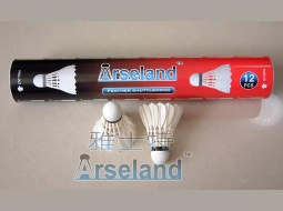 Sell Quality Duck Feather Shuttlecock( Badminton) - 234567819