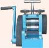 Hand Operated Jewellery Making Rolling Mill. - rolling mill