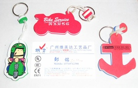 EVA key chain - VK-3