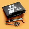 HELICOIL WIRE THREAD INSERTS KITS TAPS GAUGES POWER TOOLS - HELICOIL INSERTS KIT
