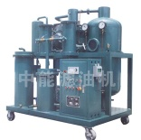 ZN Lubricating Oil Recycling Machine - 808
