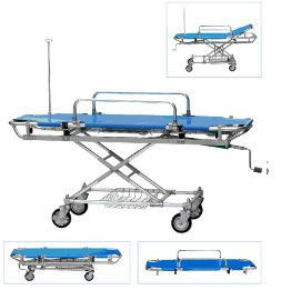 emergency bed - YQC-2L