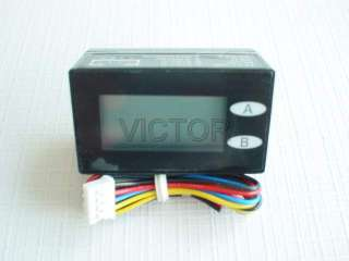 LCD Display Coin Meter - 33