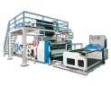 Polyurethane Reactive Hot Melt Adhesive Laminating Machine - PUR-A