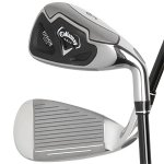 Callaway X-Tour Iron Sets-Golf Club, Accessories,  - Callaway X-Tour Iron