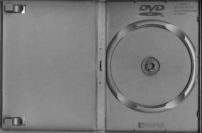 9mm thickness dvd case - N0911B