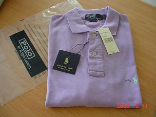 e947811739a5 What is your favourite Polo shirt
