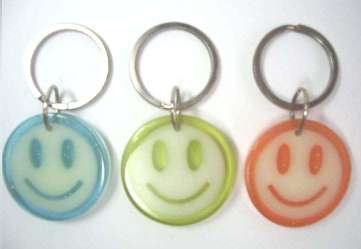 Luminous KeyChain - H005