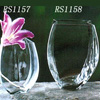 Glass Bottle, Vase, Jar, Marble - RS1157 / RS1158 / RS1159