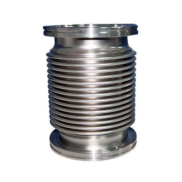 Stainless Steel ISO Bellows, Vacuum Bellows, Vacuum Flexible Tubing , Flexible Metal Hose - BELLOWS