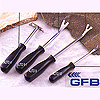 Any Styles Driver or Tools, Round Steel - GFB P06-1