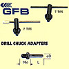 Drill Parts and Accessories